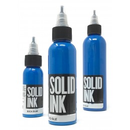 TINTA SOLID INK COLOR BOCA...