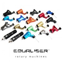 EQUALISER ROTARY MACHINES