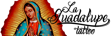 La Guadalupe Tattoo